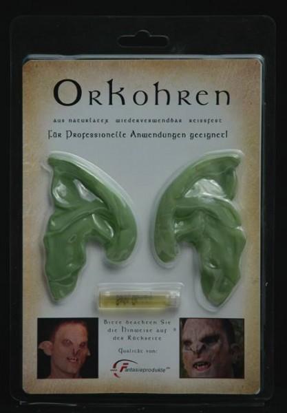 Ork Ohren