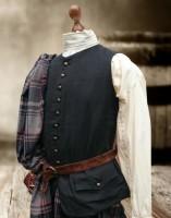 Weste Old Jamies Vest