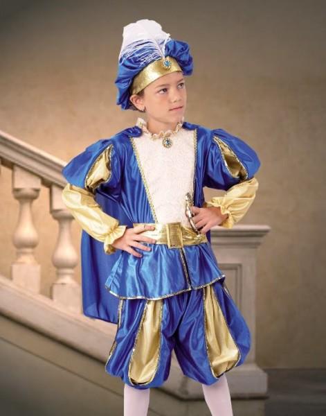 Der kleine Prinz Renaissance ca. 7-10 Jahre