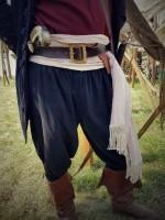 Schärpe Piraten Johnny