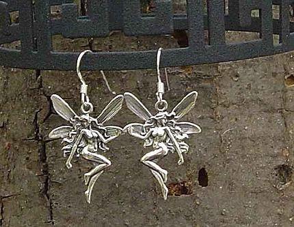 Ohrhänger Elfen