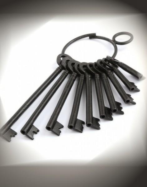 Schlüsselbund Kerker