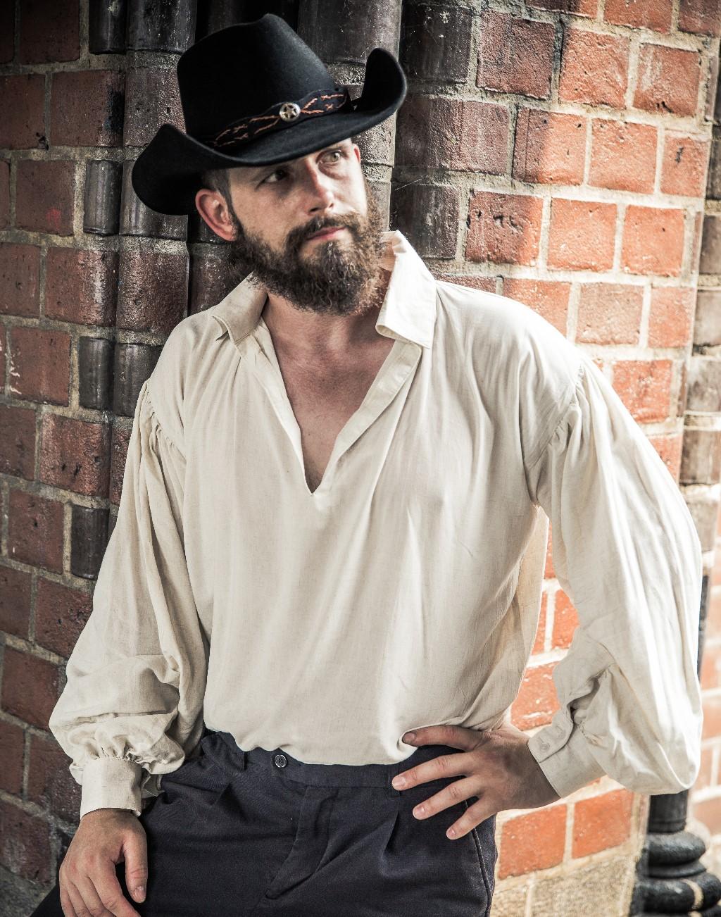 Cowboy Kleidung