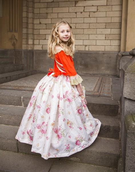 Kinderkleid Marie Antoinette