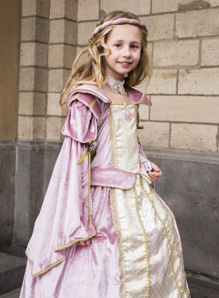 Kinderkleid Dornröschen