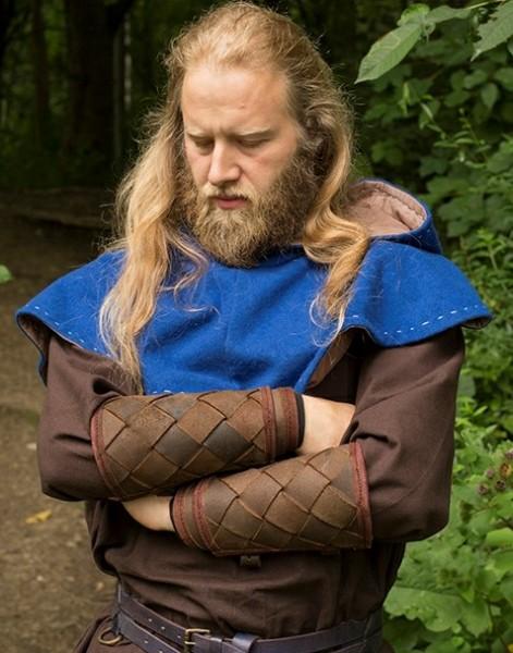 Armschienen Vikings