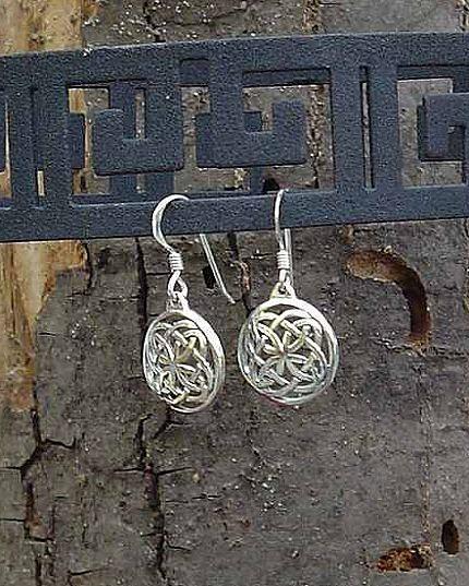 Ohrhänger Celtic