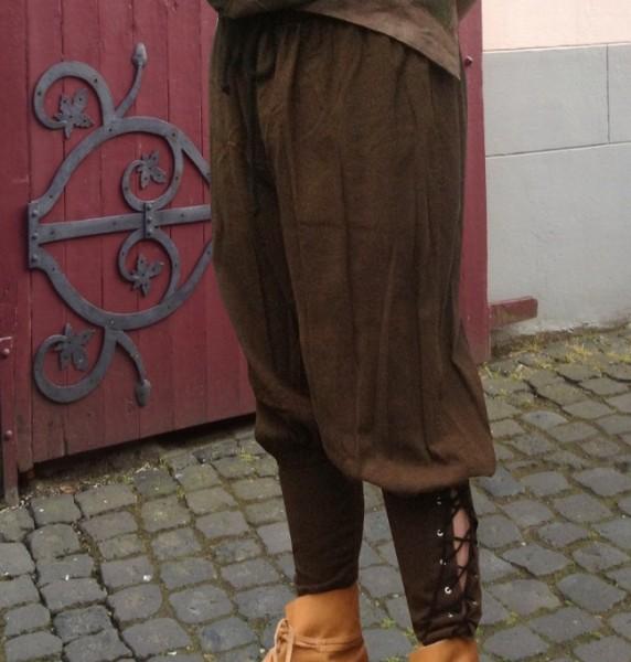 Pumphose Wikingerhose