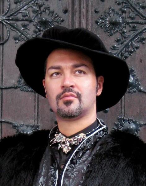 Barett Renaissance Tudors