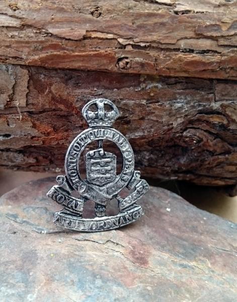 Abzeichen Royal Army
