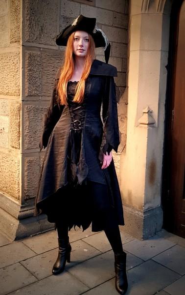 Kleid Sorcière Hexe