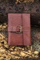 Leder Notizbuch Diary
