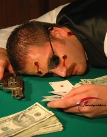 Mafia Kopfschüsse