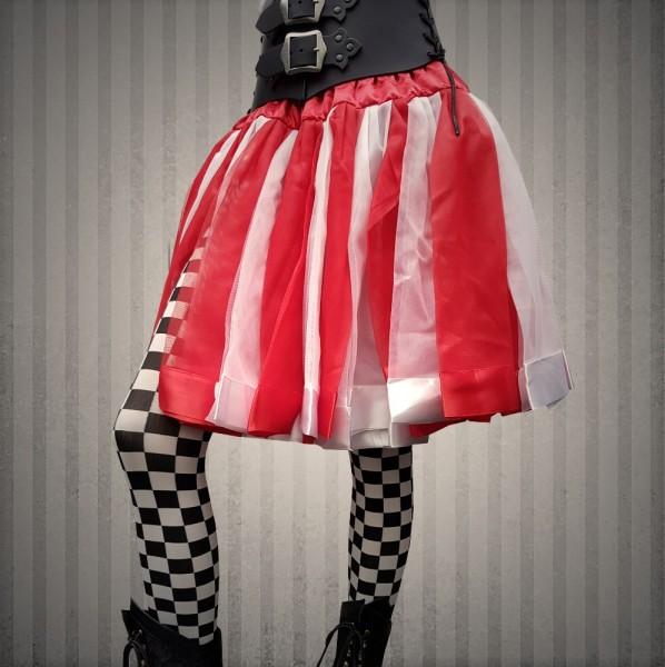 Petticoat ruut-wiess