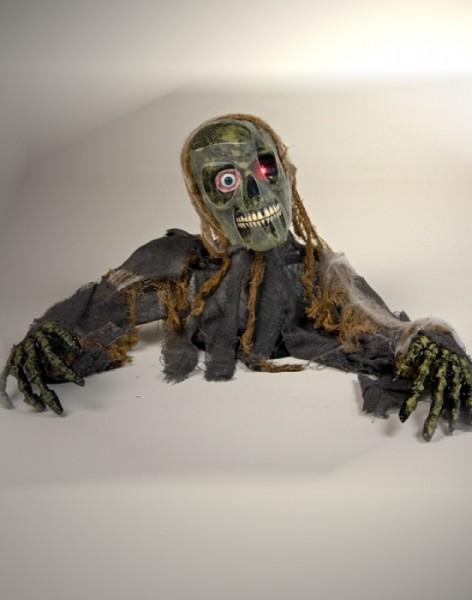Mumie beweglich Batteriebetrieben