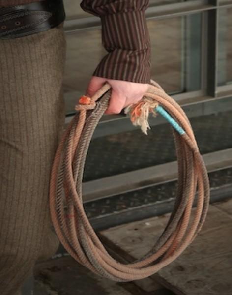 Lasso Rope 9-10meter