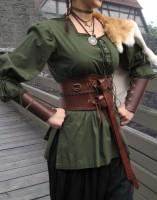 Bluse Fantasy Baumwolle