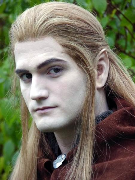 ELF Fantasy Ohren
