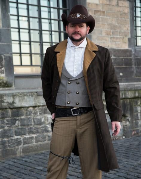 Cowboy Mantel Dalton