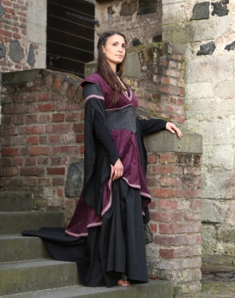Kleid Oryssa Thrones