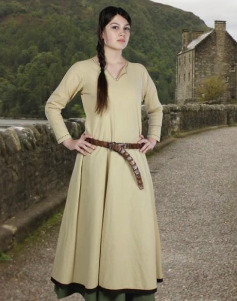 Unterkleid Wikingerdame