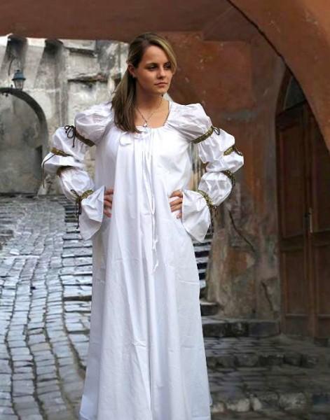 Unterkleid Tudors Edel