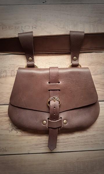 Gürtel Tasche Schmied