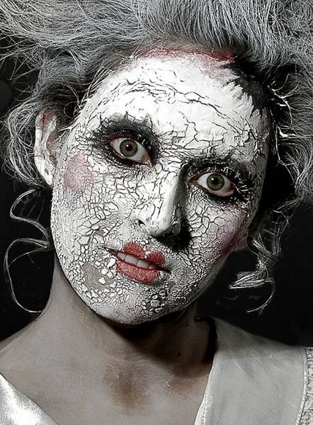 Schminke Scary Skin weiß 56,75ml