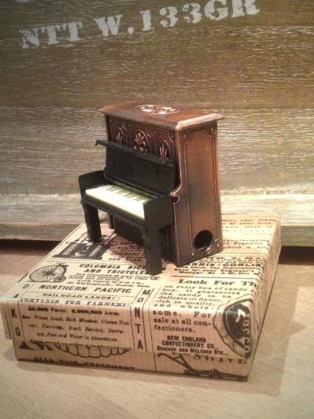 Spitzer Piano für Bleistifte