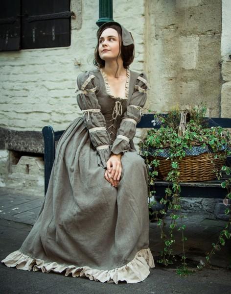 Kleid Eleonore Gesinde