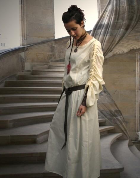 Unterkleid Baumwolle Celtique