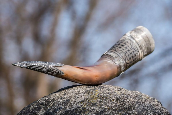 Trinkhorn Scotland Luxe 40cm