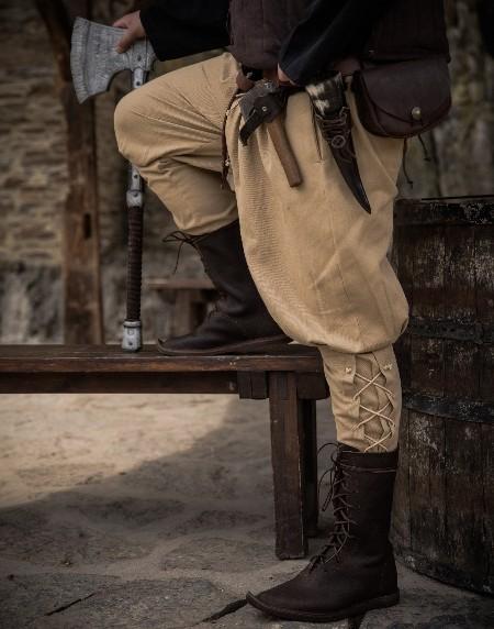 Medieval Hose Pluderhose