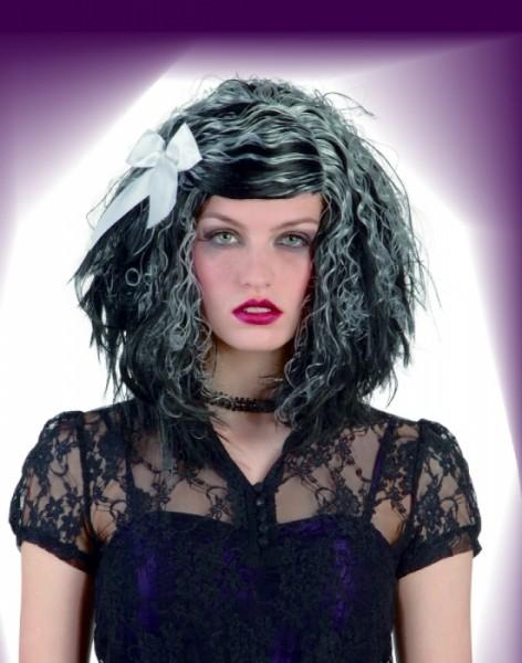 Perücke Lolita Punk Cosplay