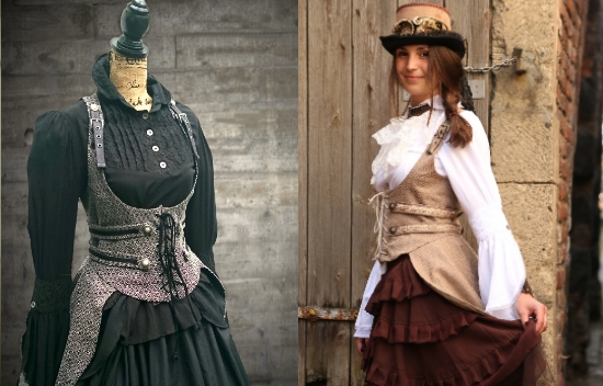 steampunkkostueme_damen_und_herrenkleidung
