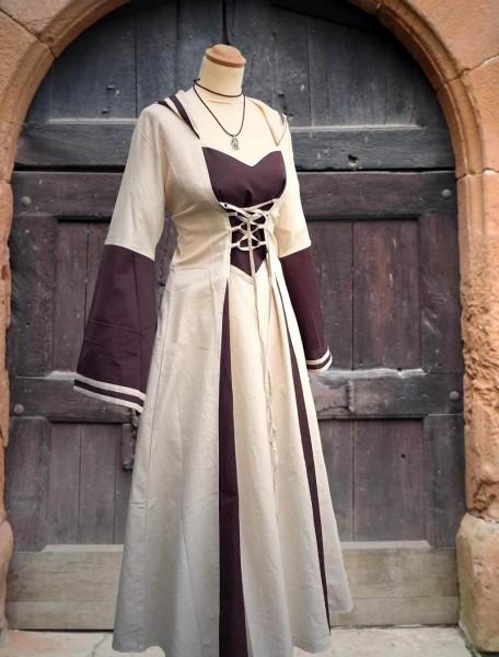 Mittelalterkleid Hofdame