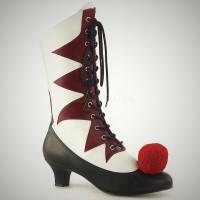 Damen Stiefel Zirkus
