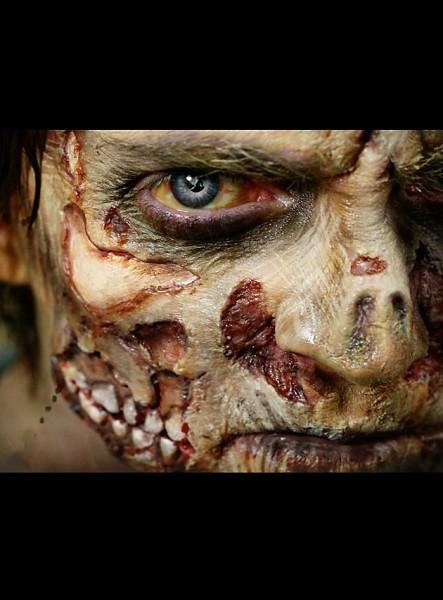 Wunde Zombie 3D