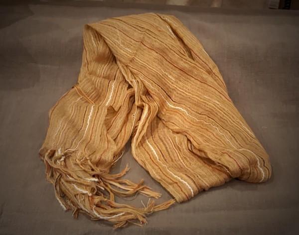 Schal gestreift Elfenschal