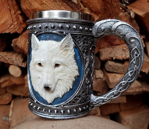 Wolfstasse Krug