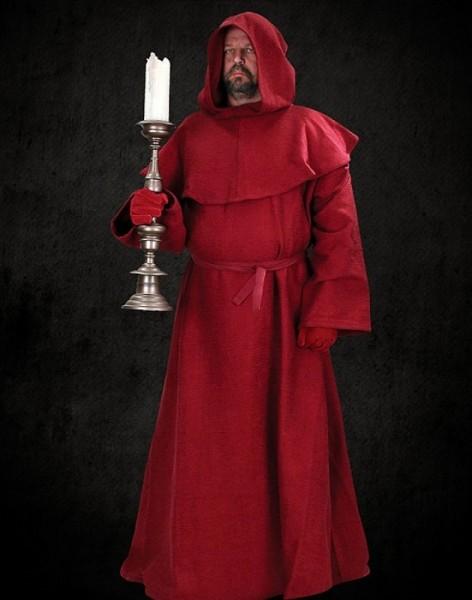 Mönchs Robe -Kutte